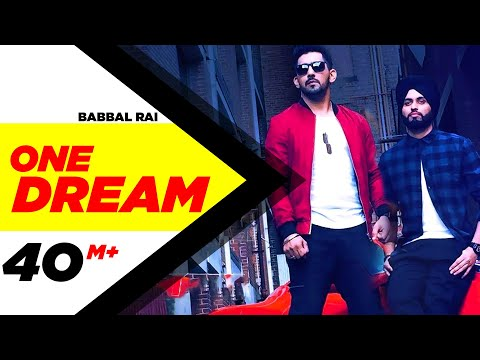 Xxx Mp4 One Dream Babbal Rai Preet Hundal Full Music Video Speed Records 3gp Sex