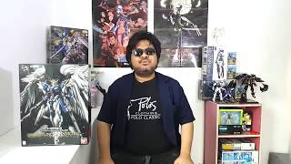 AK Show TOY EP77 : High-Resolution Model Wing Gundam Zero EW