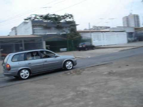 corsa wagon aro 15