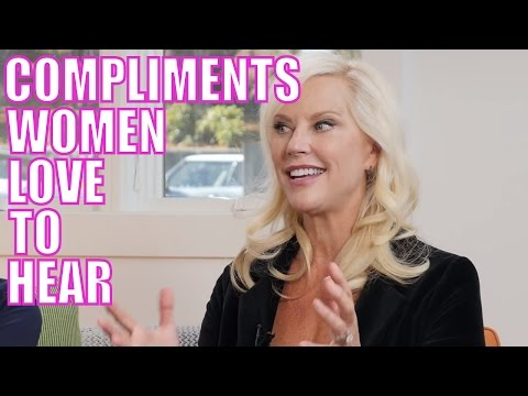 How To Give A Woman A Compliment (2 Compliments Women Crave Most)