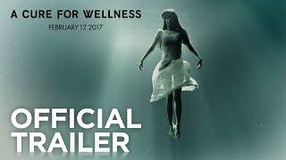 A Cure for Wellness | Teaser Trailer [HD] | 20th Century FOX