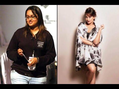 Sonakshi Sinha ने बताया उनके Fat से Fit होने का राज़