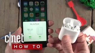 Apple AirPod tips you can use