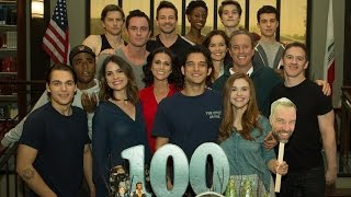 Teen Wolf Celebrates Filming 100th & FINAL Episode, But Where