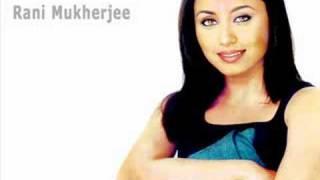 rani mukherjee & SRK slideshow