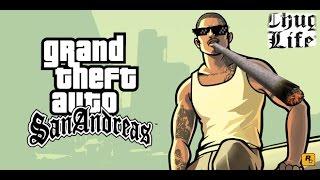 GTA San Andreas [THUG LIFE] Fast compilation