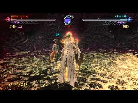 Xxx Mp4 Bayonetta 2 Balder Gameplay 3gp Sex