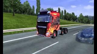 Euro Truck Simulator 2 Soft Physics v 4.0