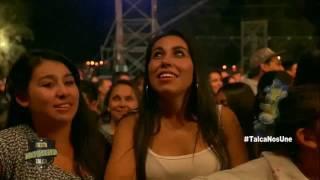 Los Atletas de la Risa - Talca 2017 HD
