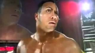 The Rock titantron 1998