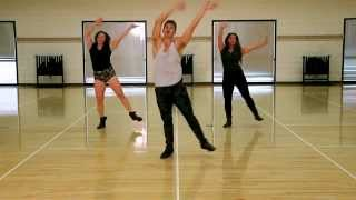 Drop It Low - The Fitness Marshall - Cardio Concert
