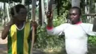 Tanzania comedy Kitale & sharo milionea