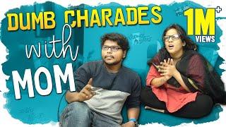 Dumb Charades Gola With Mom || Mahathalli