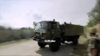 MUST WATCH! Heavy Clashes and Fighting between Pakistan Brave Army And Taliban 2016