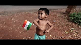 MY FLAG | മൈ ഫ്ലാഗ് | New Malayalam Musical Short film 2017 HD Independence Day  Special Release