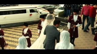 DÜNYANIN EN GÜZEL DÜĞÜNÜ 2015 ( Çeçenistan) halk oyunu  / THE WORLD