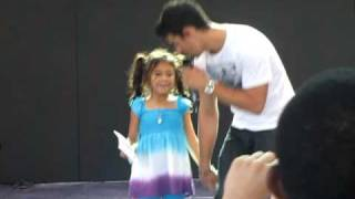 Jonas Brothers - Year 3000 - Chicago, IL - Soundcheck - Opening Night 8/7/10