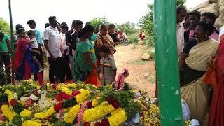 Veerapan 13th death day at Moolakadu