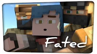 "♪ ""Fated"" - A Minecraft Parody of Alan Walker"