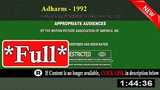 Adharm (1992) Full Movie'FREE Online