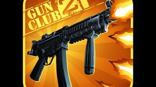 Gun Club2 Wild West weapons pack [π1]