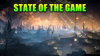 Fixing Battlefield 1 | The State Of The Game