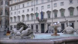 Itali, senatorët kërkojnë zgjedhje - Top Channel Albania - News - Lajme
