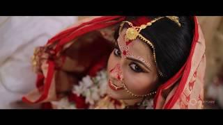 ||| Suvendu & Swagata ||| Bengali Wedding Teaser || 2017
