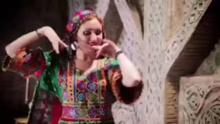 Afghan Arosi song. Qataghani Mast 2017