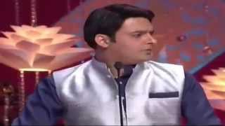 Comedy Nights With Kapil - Sunny & Ekta Kapoor - Ragini MMS 2 - 2015 - Full Episode (HD)