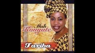 Mah Kouyaté N° 2 - ManaMana (Better Sound Quality)