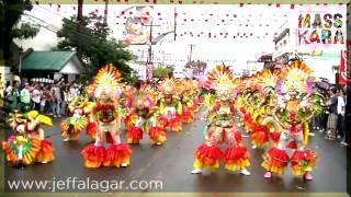 MASSKARA 2012 - Street Dance Highlights: School Division