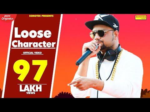 Xxx Mp4 Loose Character लूज़ करैक्टर MD KD New Haryanvi Lattest Songs 2015 3gp Sex