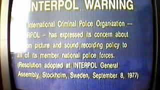 FBI Warning & Lyrick Studios
