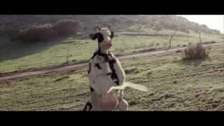 kung pow la pelea con la vaca