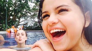 Selena Gomez Destroys the Kardashians