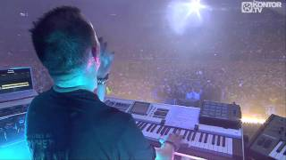 Scooter - The Only One (Live at The Stadium Techno Inferno 2011)