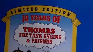 Thomas and Friends Home Media Reviews Episode 25.2 - Collector
