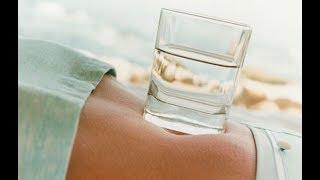 ماذا يحدث لك لو شربت 3 لتر من الماء يومياً لمدة شهر؟ لن تصدق