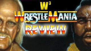 WWF Wrestlemania Review | Wrestling With Wregret