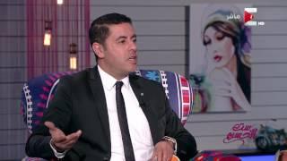 ست الحسن: خطورة مرض السكر على العين .. د. حازم يس