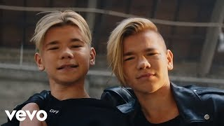 Marcus & Martinus - Make You Believe In Love