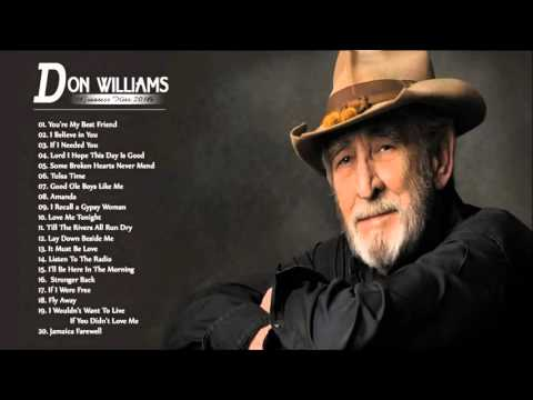 Xxx Mp4 Don Williams Greatest Hits Best Of Songs Don Williams MP3 HD 3gp Sex