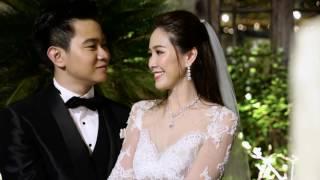 FINALE WEDDING STUDIO VDO CINEMA PLOY & NOB