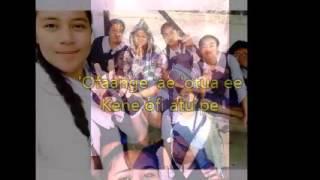 Farewell QSC  - Joker Soakai ft Ricky Boyi _Young tivi