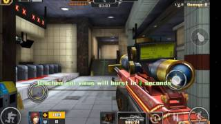 Crisis Action Hack Jump, Ammo, Dll (Tutorial) + Link