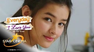 Everyday I Love You (Liza Soberano in Everyday I Love You)