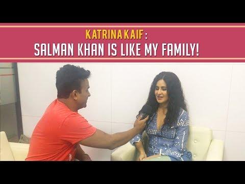 Xxx Mp4 Katrina Kaif 'Salman Khan Is Like My Family ' 3gp Sex