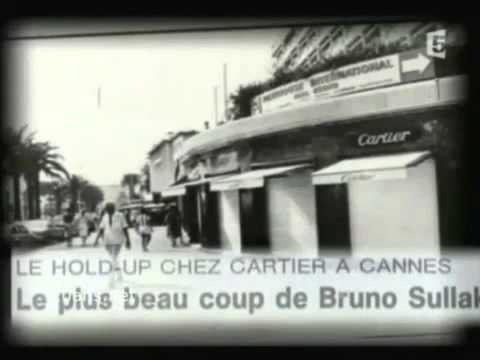 Bruno Sulak   Braqueur , Cambrioleur , Gentleman   FR] New 2014