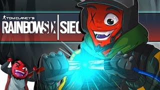 Rainbow Six: Siege | BANDIT'S SHOCKING PERFORMANCE! (Did I Just Turn MLG?!) (R6 Dust Line)
